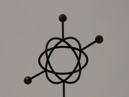 modelos atomicos de bohr